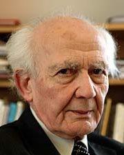 Zygmunt Baumann